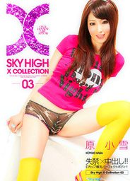 Sky High X -Collection Vol 3