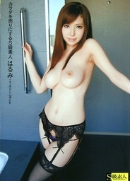 Super Amateur Who Sells Her Body - Harumi